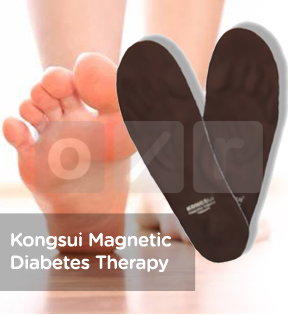 Kongsui Magnetic Diabetes Therapy 1