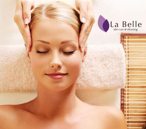 Treatment Package from La Belle Skincare & Slimming