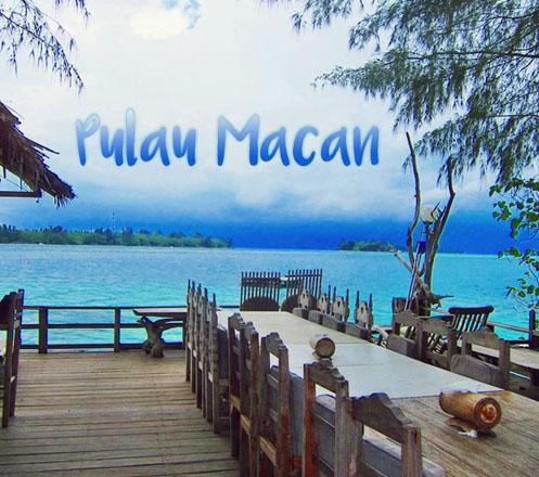 Tiger Eco Resort Island Tour