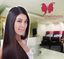 Melly Moni Salon
