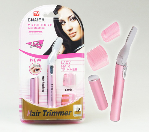 Micro Touch Lady Hair Trimmer