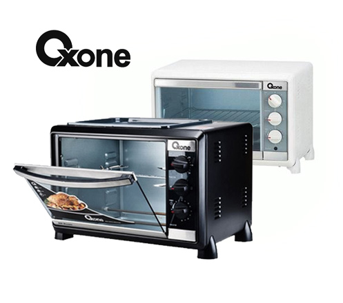 Oxone 2 in 1 Oven (OX-858)