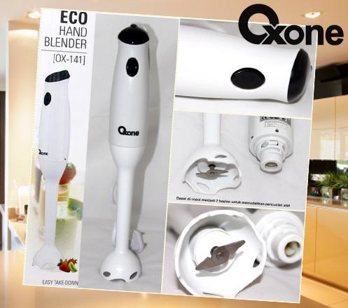 Oxone Eco Hand Blender (OX-141) 02