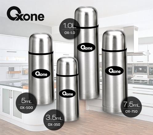 Oxone Vacuum Flask Series
