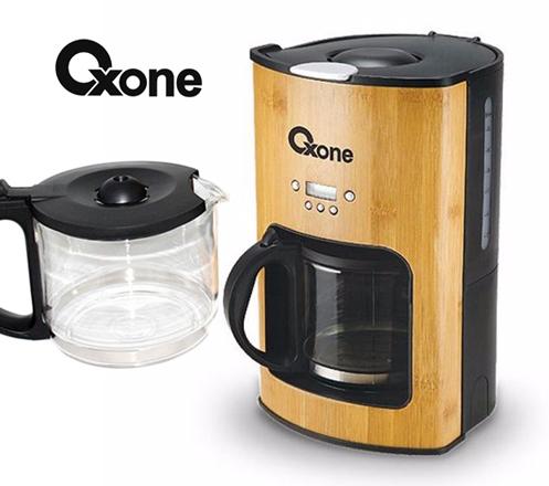 Oxone Coffee And Tea Maker : Promo spesial Oxone Bamboo Coffee & Tea Maker (OX-952) 04 dengan Rp.620.000, hanya di Ogahrugi