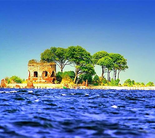 One Day Trip 3 Pulau
