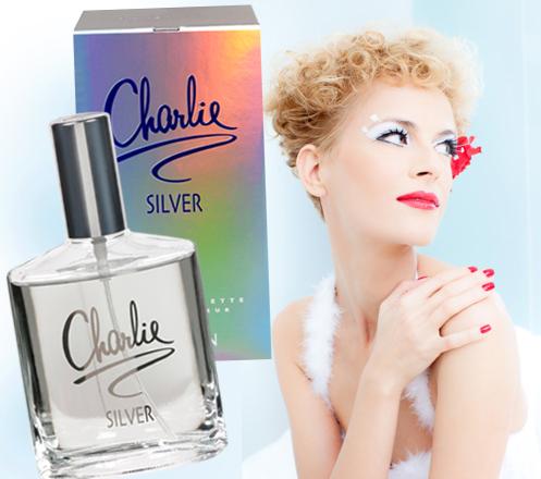 Revlon Charlie Perfume 02