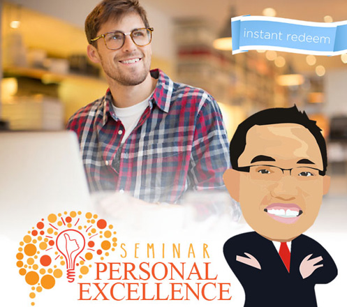 Personal Excellence Seminar