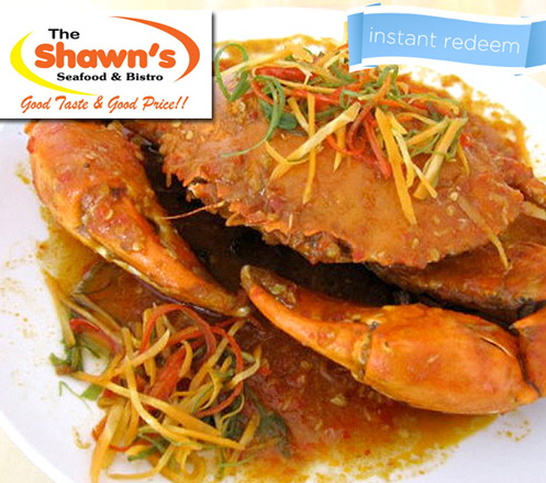 The Shawns Seafood & Bistro