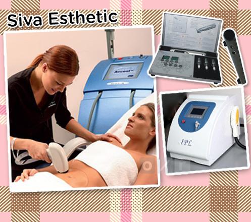 Siva Esthetic (Treatment Alat)