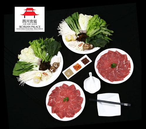 Paket Shabu Shabu Sichuan Palace Restaurant 02