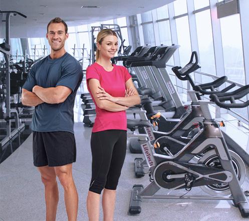Membership Smesco Fitness