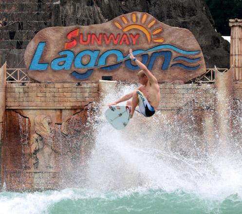 Sunway Lagoon Malaysia 02