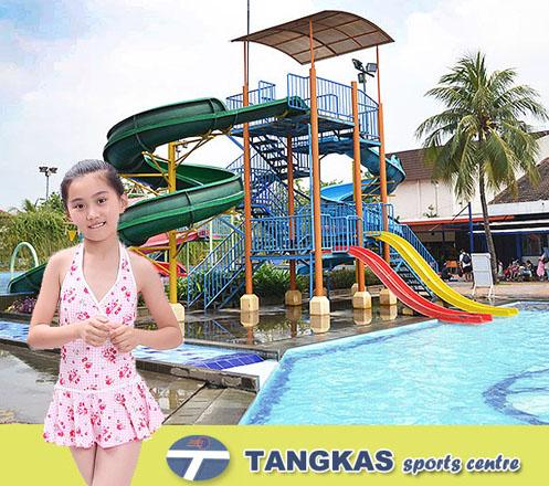 Tangkas Sport Center 2