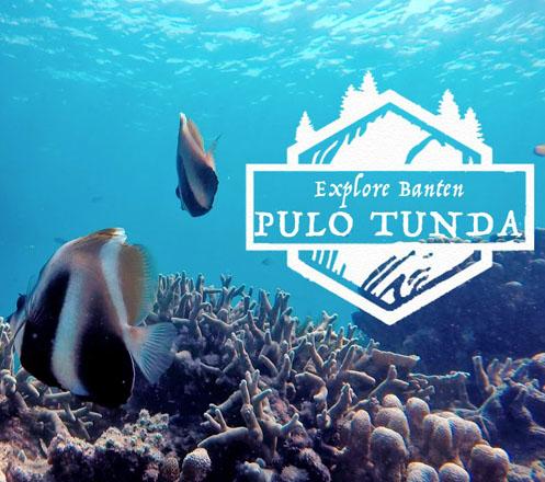 Explore Tunda Island 2D1N