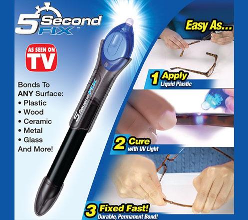 5 Second UV Light Fix Tool