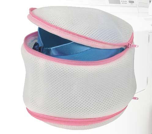 Bra Laundry Bag untuk Mencegah Bra Rusak saat Dicuci