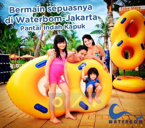 Waterbom-Jakarta Pantai Indah Kapuk 04