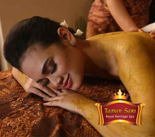 Post Natal Package from Taman Sari Royal Heritage Spa 02