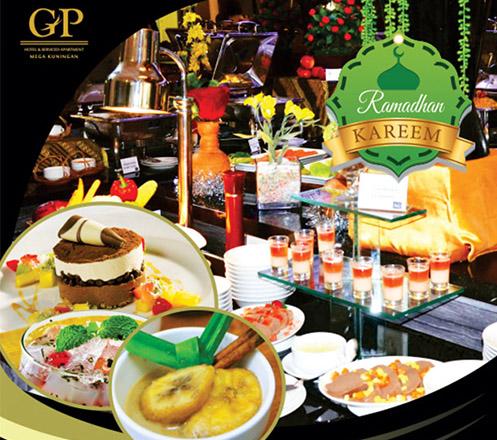 Delight Buffet Breakfasting | Lebaran Brunch | Halal Bi Halal