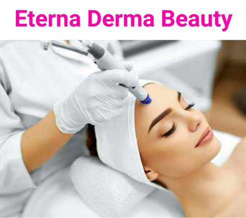 Paket Perawatan Wajah dari Eterna Derma Clinic 02