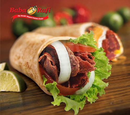 Kebab Turki Baba Rafi Mall Ciputra