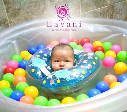 Beragam Paket Relaksasi Tubuh dan Wajah di Lavani Mom & Baby Care