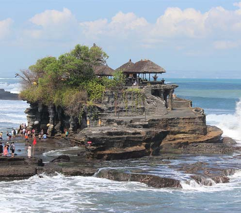 Bali Free & Easy 3D2N