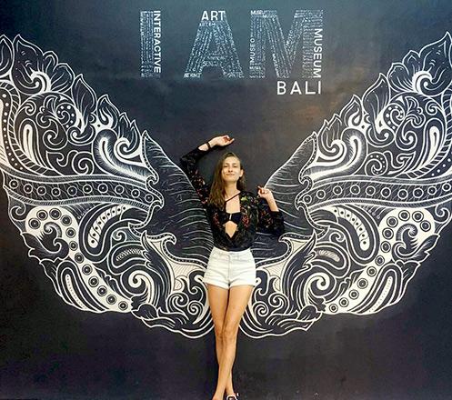 I AM 3D Interactive Museum Bali 02