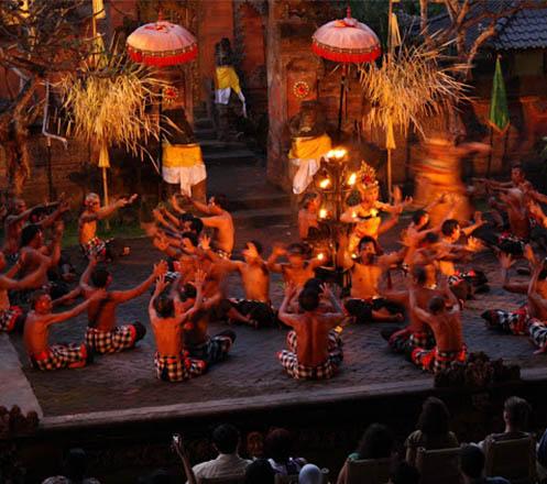 3D2N Tour Bali Santai