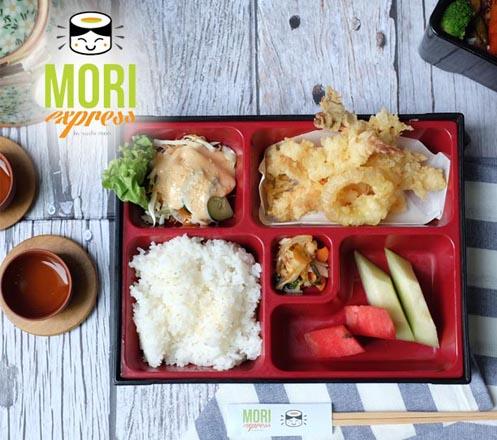 Spesial Promo from Mori Express