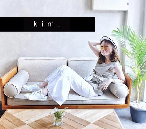 Voucher Diskon dari Kim Fashion 01