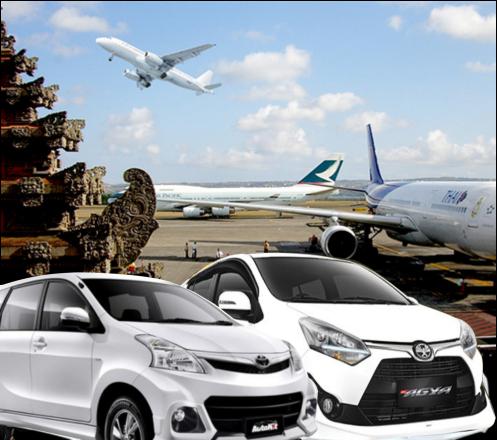 Airport Pick Up to Kuta, Jimbaran, Seminyak 02