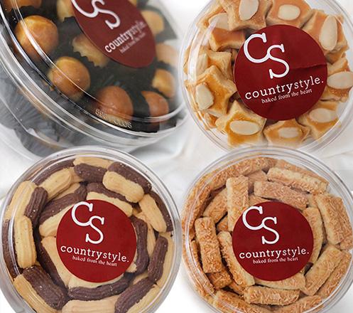 Cookies Lebaran dari Country Style 250gr