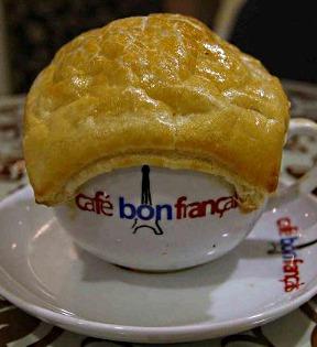 Cafe Bon Francais
