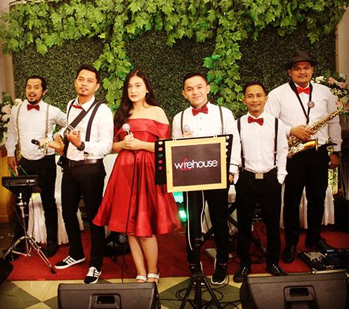 Wedding Music by Warehouse Music Entertainment