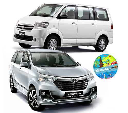 Bali Car Rental from Bali Travel Shop