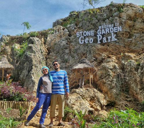 One Day Trip Dusun Bambu & Stone Garden