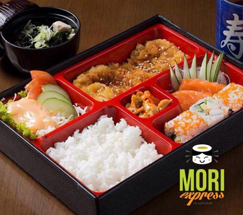Voucher Value Rp 100.000 from Mori Express