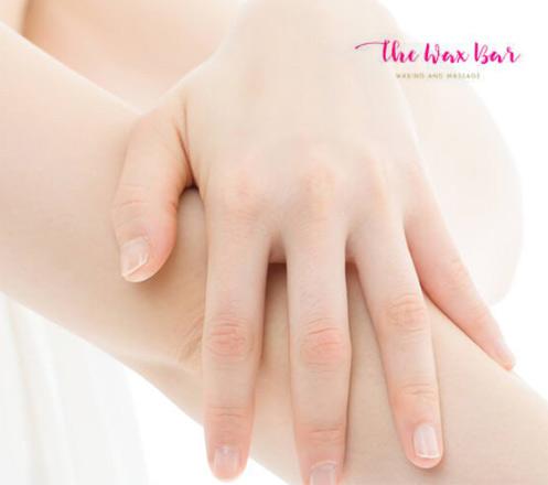 The Wax Bar and Massage