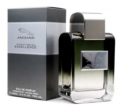 Jaguar Perfume for Men 02