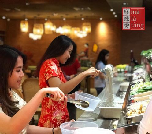 Voucher Value 70.000 dari Ma La Tang Neo Soho Mall