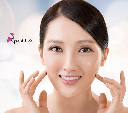 BB Glow, BB Blush, BB Lip Tint, Korean Facial dari Glowtitude