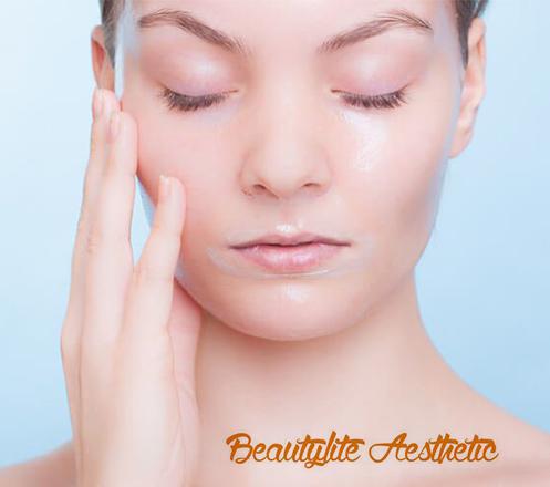 Suntik Vit. C, Facial, RF Cavitation, Injection Mesolipo