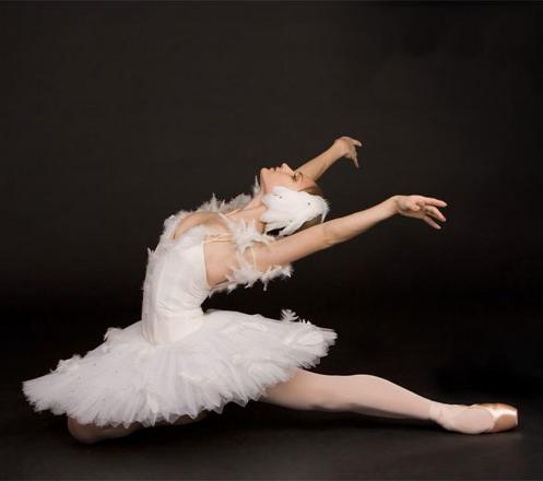 Belajar Menari Ballet dengan Para Ahli di Swan Ballet and Dance