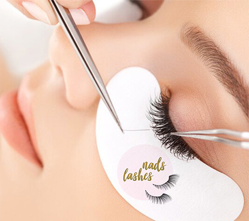 Eyelash Extension Package by Nadlashes