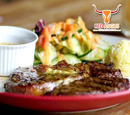 Voucher Value senilai 100.000 dari Red Angus Steak House 02