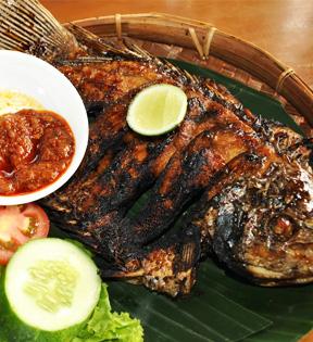 Planta Minang Restaurant