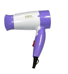 Hair Dryer Mini Ladystar