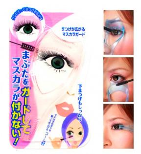 Mascara Guide